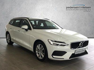 brugt Volvo V60 2,0 D4 Momentum 190HK Stc 8g Aut.