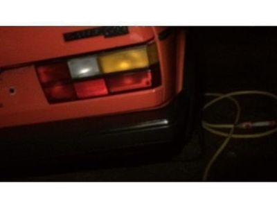 gebraucht VW Golf I Golf 1,6- 1600 GTI