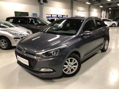 brugt Hyundai i20 1,1 CRDi EM Edition 75HK 5d 6g