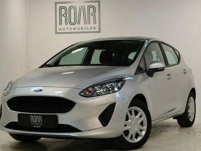 brugt Ford Fiesta 1,1 Trend 5d