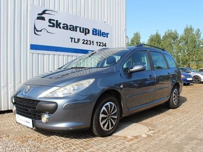brugt Peugeot 307 1,6 Performance SW