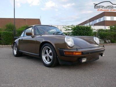 usado Porsche 911SC 3,0 180HK 2d