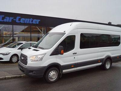brugt Ford Transit 460 L4 2,2 TDCi 125 Trend 17/18prs