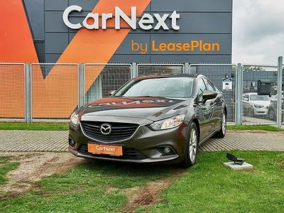 brugt Mazda 6 2,2 Sky-D 150 Core Business