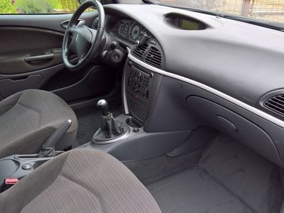 brugt Citroën C5 1,6 HDI 16V