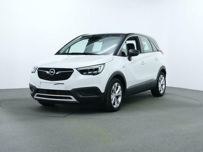 brugt Opel Crossland X 1,2 Enjoy 83HK 5d A+
