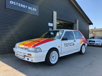 brugt Toyota Corolla 1,6 GT