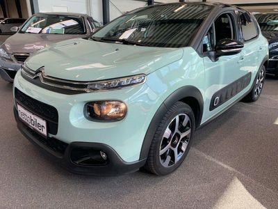 brugt Citroën C3 1,2 PT 110 VTR Sport EAT6