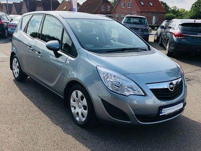 brugt Opel Meriva 1,3 CDTi Enjoy