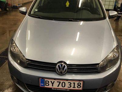 brugt VW Golf