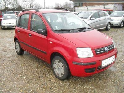 usado Fiat Panda 1,3 MJT 70