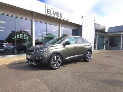 brugt Peugeot 3008 1,5 BlueHDi Limited Pack 130HK 6g A+
