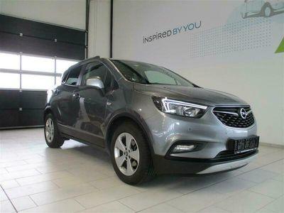 brugt Opel Mokka X 1,6 CDTI Enjoy Start/Stop 136HK 5d 6g