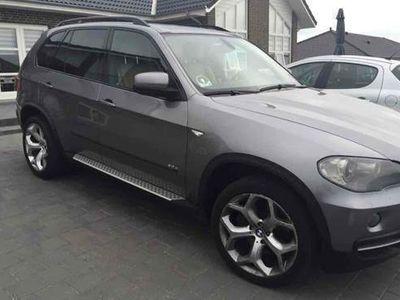 brugt BMW X5 Xdrive 3,0
