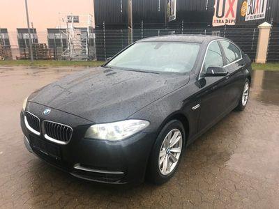 begagnad BMW 520 d 2,0 aut.