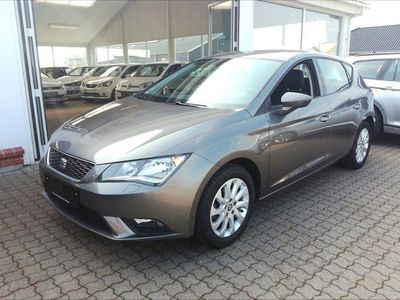 brugt Seat Leon 1,2 TSI Style Start/Stop 110HK 5d 6g