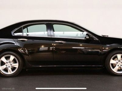 brugt Honda Accord 2,0 Elegance 155HK Aut.