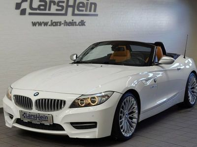 usata BMW Z4 3,0 sDrive35is Roadster DKG