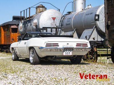 brugt Pontiac Firebird Convertible