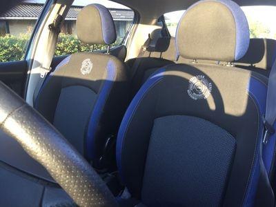 brugt Peugeot 206+ 1.4 68 HK Active
