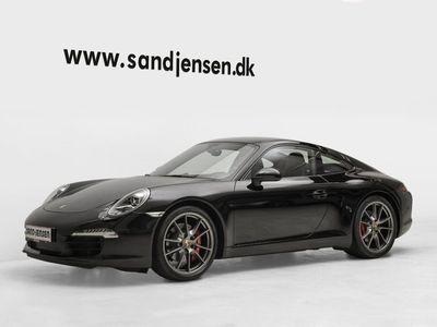 usado Porsche 911 Carrera S 3,8 Coupé