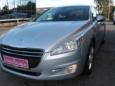 second-hand Peugeot 508 1,6 HDi 114 Active