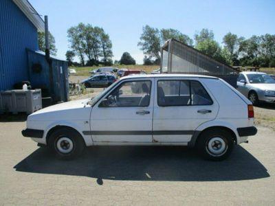 brugt VW Golf II 1,6 CL aut.
