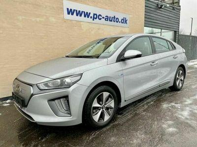 brugt Hyundai Ioniq EV Trend 5d
