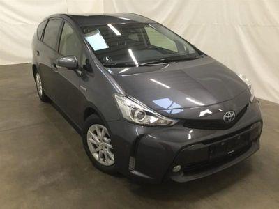 brugt Toyota Prius+ 1,8 B/EL H3 134HK 5d Aut.