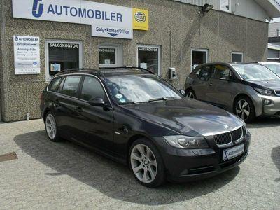 brugt BMW 330 d 3,0 Touring