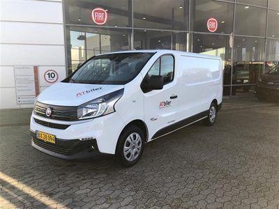 used Fiat Talento L2H1 1,6 MJT 120HK Van 6g