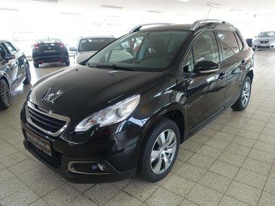 begagnad Peugeot 2008 1,6 e-HDi Motion+ 92HK