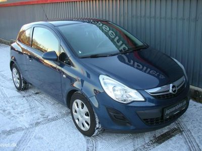 brugt Opel Corsa 1,2 Twinport Enjoy Edition 85HK 3d