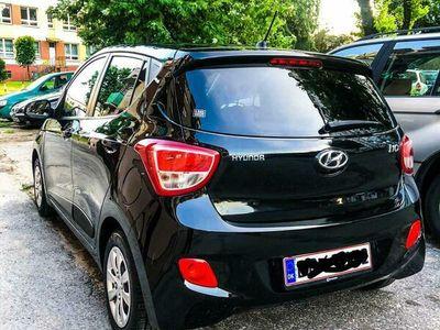 brugt Hyundai i10 1.0 66 HK Eco