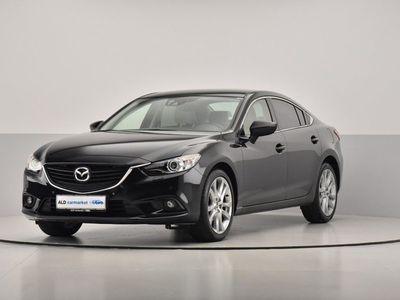 brugt Mazda 6 2,5 Sky-G 192 Optimum aut.