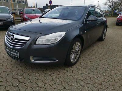 brugt Opel Insignia 2,0 CDTI Aut. 160HK Stc