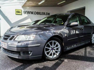 usado Saab 9-3 1,8 t Linear Sport Sedan aut.