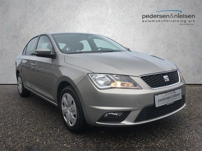 brugt Seat Toledo 1,0 TSI Reference 95HK 5d