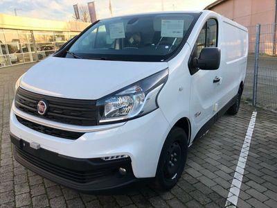 brugt Fiat Talento 1,6 MJT 120 L2H1 Pro+ Van