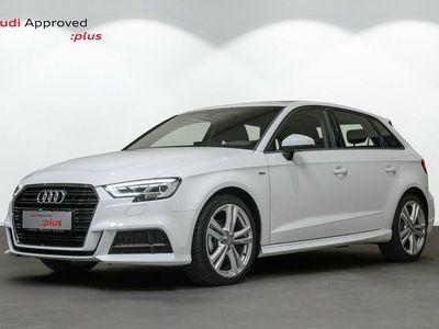 brugt Audi A3 Sportback 30 TDi Sport Limited