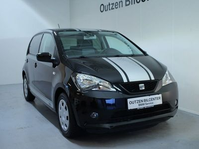 brugt Seat Mii 1,0 75 Style eco