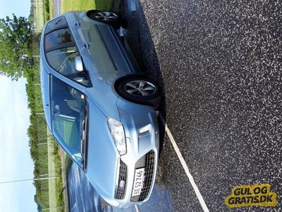 brugt Ford C-MAX Ford c-max