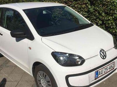 brugt VW up! 1,0 1.0 MPI BMT 60 HK 3 dørs