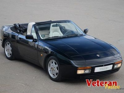 usado Porsche 944 S2 Cabrio