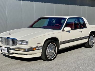 brugt Cadillac Eldorado 4,5 V8 Aut Coupe
