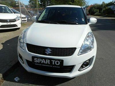 brugt Suzuki Swift Aut-Gear Club - 5 dørs