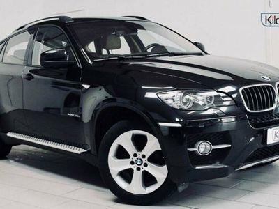 brugt BMW X6 3,0 xDrive30d aut.