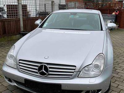 brugt Mercedes CLS500 5,0
