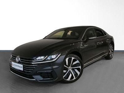 brugt VW Arteon 1,5 TSi 150 R-line Business DSG