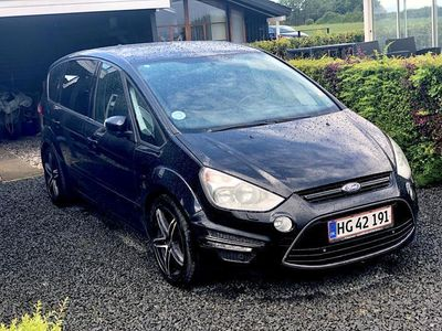 brugt Ford S-MAX 2,0 TDCI Aut. Collection